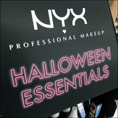 NYX Rabbit-Hole Halloween Essentials Cosmetic