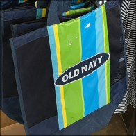 Non-BOPIS Shopping Bag T-Stand