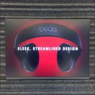 Beats Endcap Display Video Sells Itself
