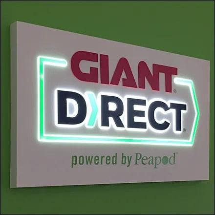 Giant Peapod-Powered BOPIS Back-Office