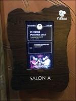 Kalahari Convention Center Salon ID