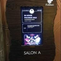 Kalahari Convention-Center Salon ID