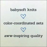 Carter's Little-Baby-Basics Shopping List