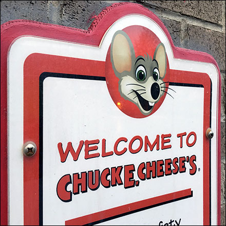 Chuck E Cheese Conduct Statement