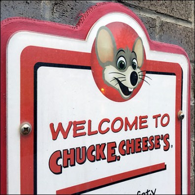 Chuck E Cheese Conduct Statement