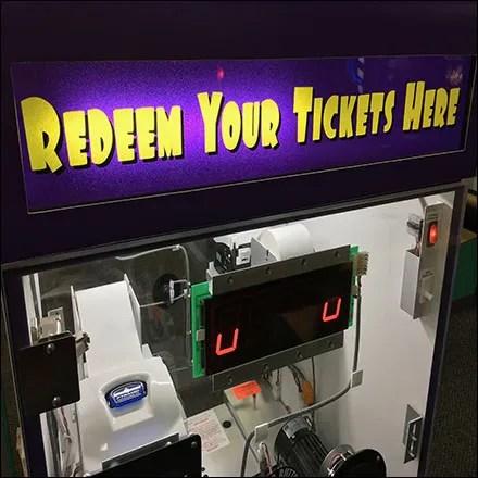 Chuck E Cheese Redeem Tickets Here Muncher