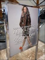 Fine Fur Vault Closing Announcement