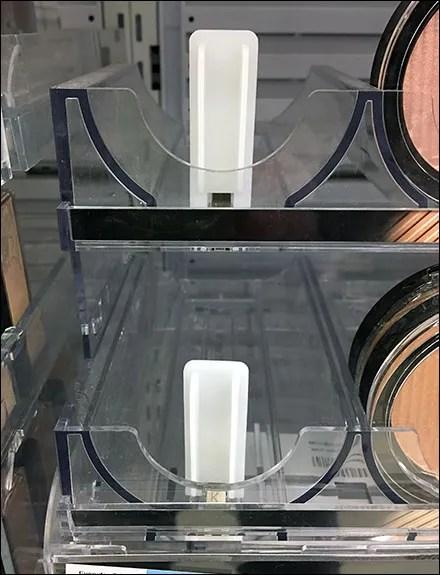 Maybelline Bronzer Shelf-Edge Pusher Details
