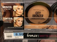 Maybelline Shelf-Edge Merchandising System