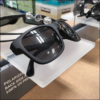 Mirror-Tethered Puma Sunglass Samples