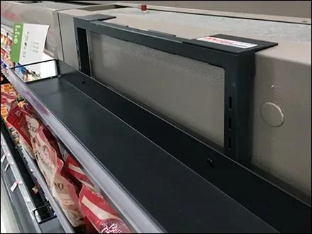 Magnettach Magnetic Display Hanger Details