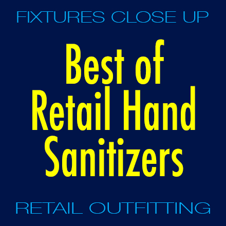 Best of Hand Sanitizers in Retail