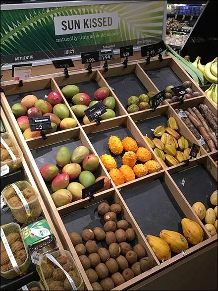 Market 32 Sun-Kissed Produce Bin Cascade