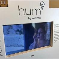Hum Vehicle Diagnostics Video Display