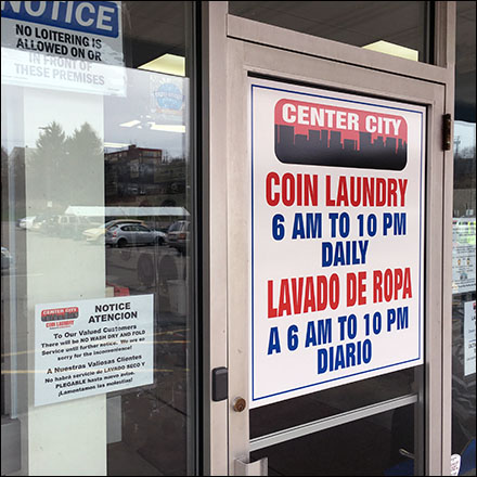 CoronaVirus Curtailed Laundry Services