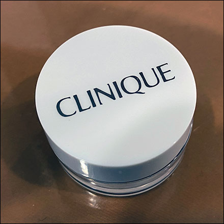 Clinique Shade-Match Gravity-Feed Display