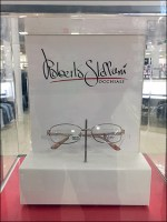 Designer Eyewear Eye-Exam Cross-Sell