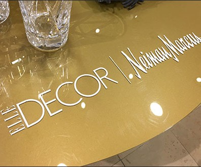 Elle Decor Branded Furnishings