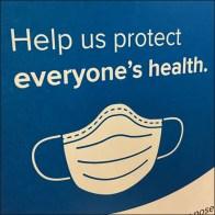 CoronaVirus Masks Protect Everyone