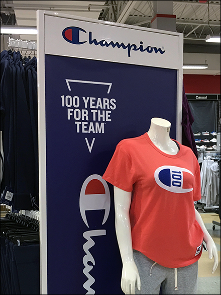 Champion 100-Years-For-The-Team Branding