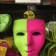 Bipolar-Face-Mask FISH-Tip Scan Hook