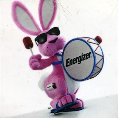 Energizer Bar-Mount Specialty Battery Finder