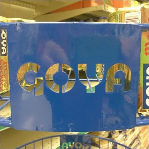 Goya Branded Outfitting