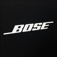 Bose Surround-Yourself Speakers Endcap