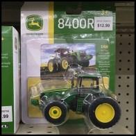 Sizing John Deere Tractors Correctly