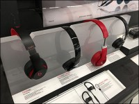 Beats-by-Dr-Dre Median Headphone Stand