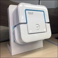 Braava Robot Shelf-Display Merchandising
