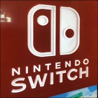 Introduction to Nintendo-Switch Demo