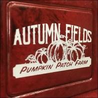 Halloween Pumpkin-Patch-Farm Pickup Truck