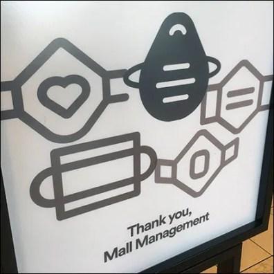 LVM Simon Properties Coronavirus Mall Masks Required Feature1