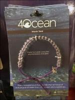 4Ocean Recycled Bracelet Countertop Display