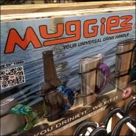 Muggziez Universal Drink-Handle Display