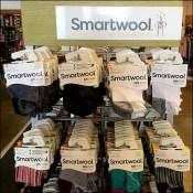 Smartwool Socks Tower Rack