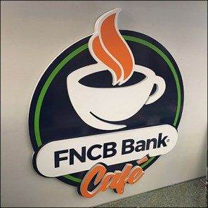 Bank On-Site Cafe Customer Amenity