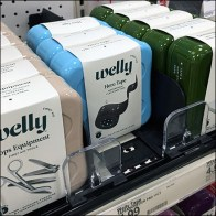 Welly First Aid Shelf-Management System