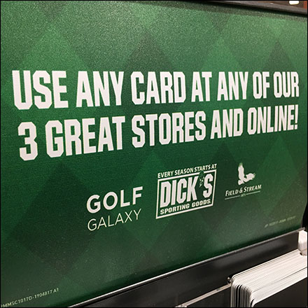 3-Way Gift-Card Merchandising Strategy