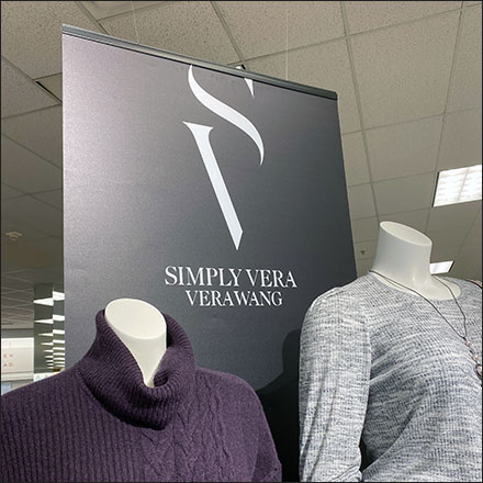 Simply-Vera-Wang Introductory Proposition