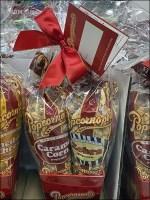 Popcornopolis 4-Variety Gourmet Popcorn Gifts