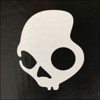 Skullcandy Corrugated Earbud Hook Outfitting