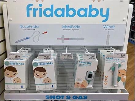 Fridababy Flip-Front Uniweb Hook