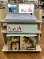 Owlet Comprehensive Baby Monitor Display