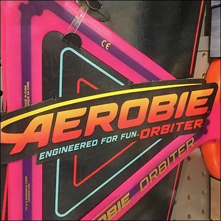 Aerobie-Orbiter Metal-Plate Scan Hook