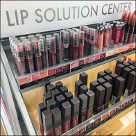 Comprehensive Lip Solutions Center Display