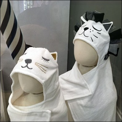 Kids Mannequin Cat and Dog Wraps