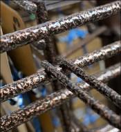 Personalized Bracelet Goldvein Loop Hooks