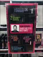 Stylist-Recommended Dimensional Sign Base